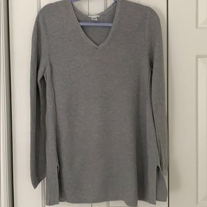 J. Jill V-Neck Sweater